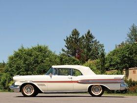 Ver foto 5 de Pontiac Bonneville Convertible 1957