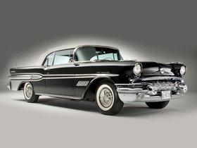 Ver foto 4 de Pontiac Bonneville Convertible 1957