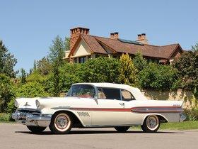 Ver foto 2 de Pontiac Bonneville Convertible 1957