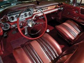 Ver foto 8 de Pontiac Bonneville Convertible 1960