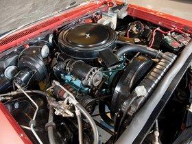 Ver foto 7 de Pontiac Bonneville Convertible 1960