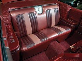 Ver foto 6 de Pontiac Bonneville Convertible 1960