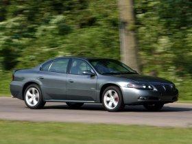 Ver foto 7 de Pontiac Bonneville GXP 2004