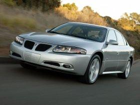 Ver foto 5 de Pontiac Bonneville GXP 2004
