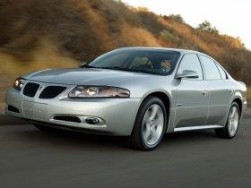 Ver foto 4 de Pontiac Bonneville GXP 2004