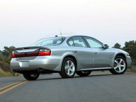 Ver foto 2 de Pontiac Bonneville GXP 2004