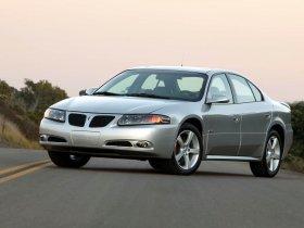 Ver foto 1 de Pontiac Bonneville GXP 2004
