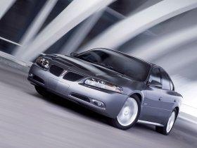 Ver foto 15 de Pontiac Bonneville GXP 2004