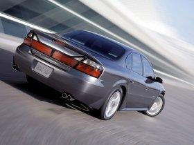 Ver foto 14 de Pontiac Bonneville GXP 2004
