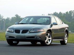 Ver foto 12 de Pontiac Bonneville GXP 2004
