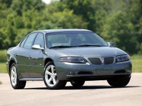 Ver foto 10 de Pontiac Bonneville GXP 2004