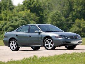 Ver foto 9 de Pontiac Bonneville GXP 2004