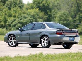 Ver foto 8 de Pontiac Bonneville GXP 2004