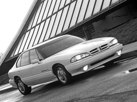 Ver foto 6 de Pontiac Bonneville SE 1992