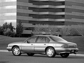 Ver foto 4 de Pontiac Bonneville SE 1992