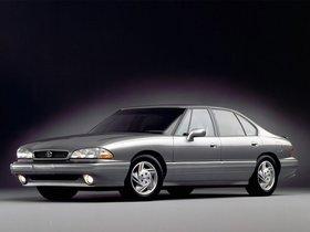 Fotos de Pontiac Bonneville SE 1992