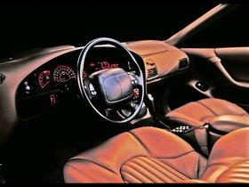 Ver foto 3 de Pontiac Bonneville SE 1996