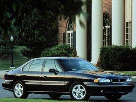 Ver foto 2 de Pontiac Bonneville SE 1996