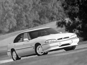 Ver foto 4 de Pontiac Bonneville SSEi 1992