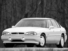 Ver foto 3 de Pontiac Bonneville SSEi 1992