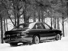 Ver foto 2 de Pontiac Bonneville SSEi 1992