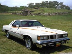 Ver foto 2 de Pontiac Can-Am 1977