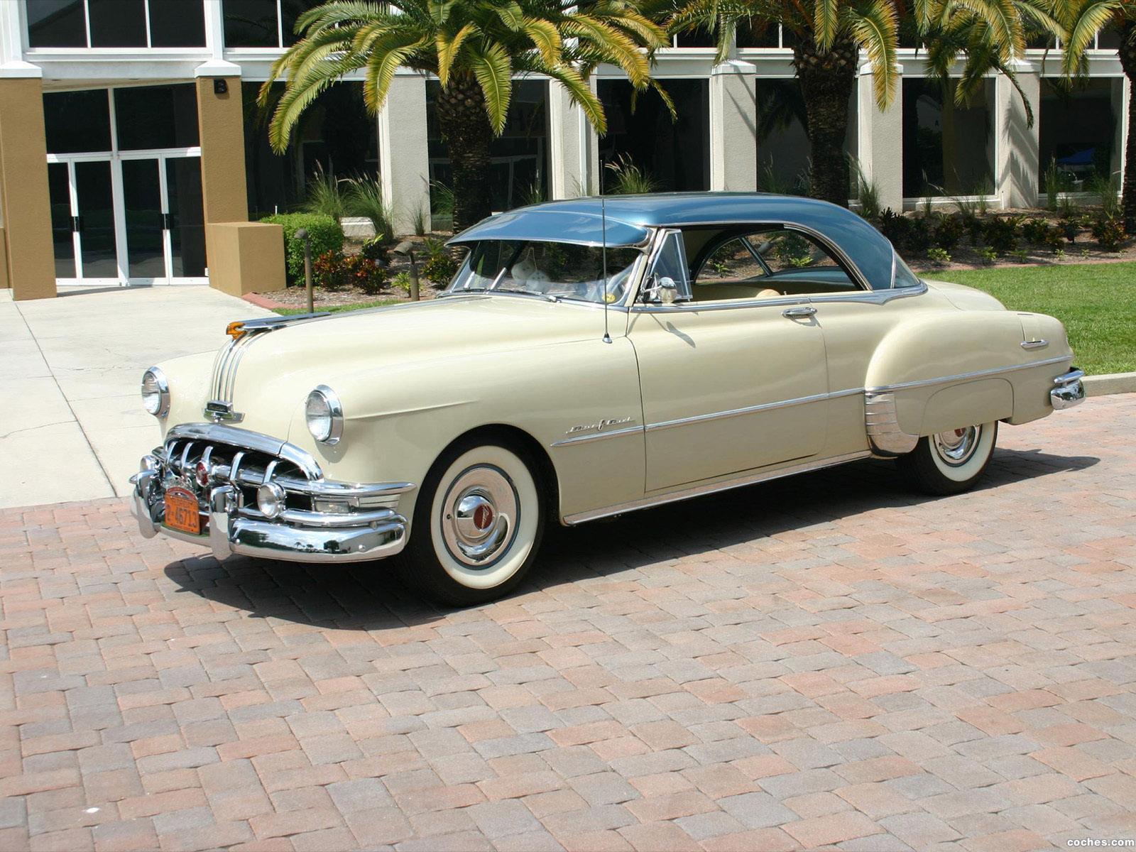 Foto 0 de Pontiac Catalina 1950