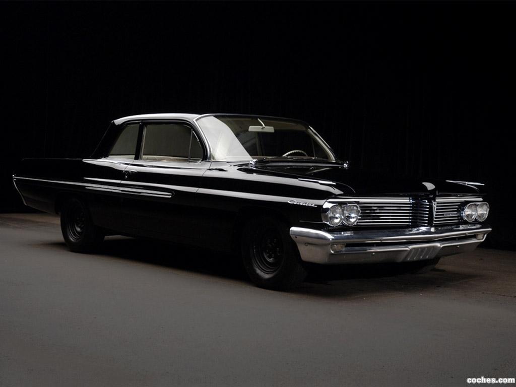 Foto 0 de Pontiac Catalina 1962