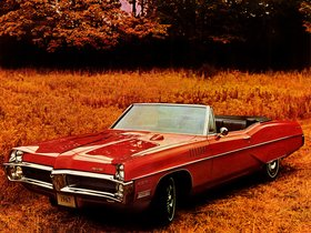 Fotos de Pontiac Catalina 2 2 428 Convertible 1967