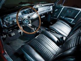Ver foto 9 de Pontiac Catalina 2 2 Hardtop Coupe 1965