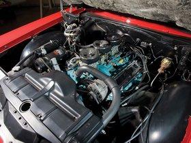 Ver foto 7 de Pontiac Catalina 2 2 Hardtop Coupe 1965