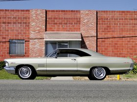 Ver foto 5 de Pontiac Catalina 2 2 Hardtop Coupe 1965