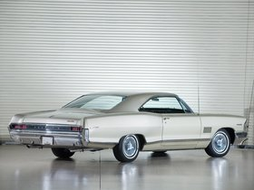 Ver foto 2 de Pontiac Catalina 2 2 Hardtop Coupe 1965