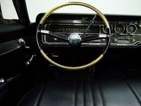 Ver foto 9 de Pontiac Catalina 421 Convertible 1965