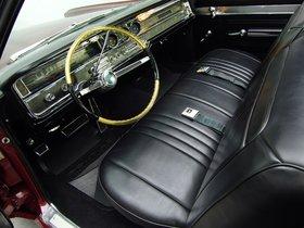 Ver foto 8 de Pontiac Catalina 421 Convertible 1965