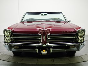 Fotos de Pontiac Catalina 421 Convertible 1965