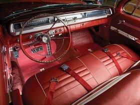 Ver foto 4 de Pontiac Catalina Convertible 1962