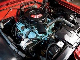 Ver foto 3 de Pontiac Catalina Convertible 1962