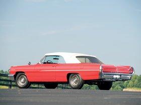 Ver foto 2 de Pontiac Catalina Convertible 1962