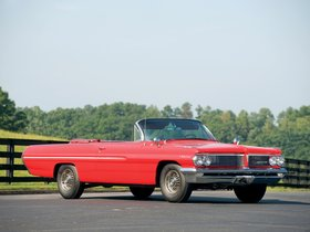 Fotos de Pontiac Catalina Convertible 1962
