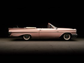 Ver foto 3 de Pontiac Catalina Convertible Pink Lady by Harly Earl 1959