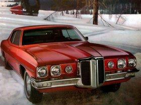 Ver foto 2 de Pontiac Catalina Hardtop Coupe 1970