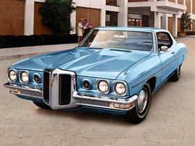 Ver foto 1 de Pontiac Catalina Hardtop Coupe 1970
