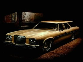 Fotos de Pontiac Catalina Safari 1974