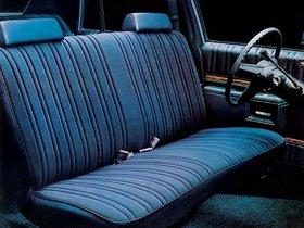 Ver foto 2 de Pontiac Catalina Sedan L69 1980