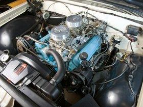 Ver foto 4 de Pontiac Catalina Super Duty Hardtop Coupe 1962