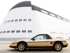 Ver foto 7 de Pontiac Fiero 1984