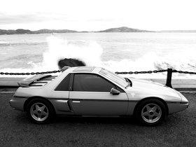 Ver foto 6 de Pontiac Fiero 1984
