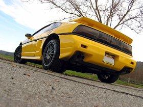 Ver foto 5 de Pontiac Fiero 1984