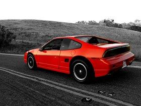 Ver foto 4 de Pontiac Fiero 1984